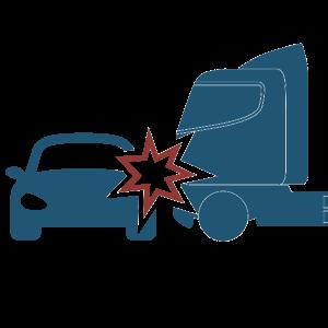 Semi-Truck Crashes/Accidents