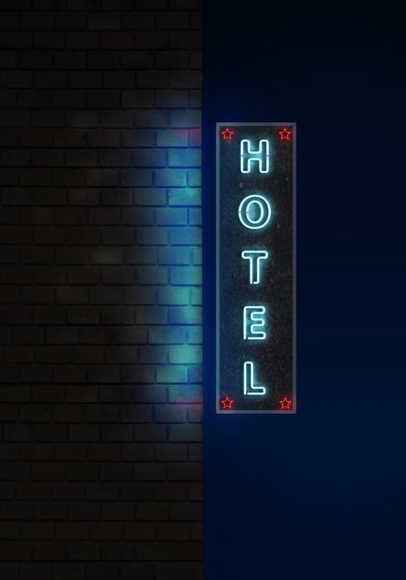 Missouri Hotel Sign