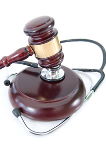 medical malpractice and legal malpractice settlement